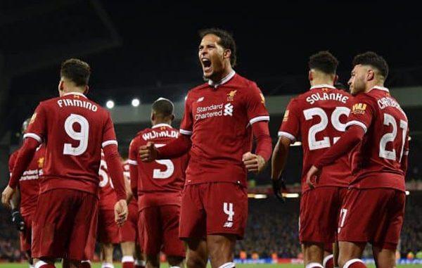 ตำนานสโมสรฟุตบอล Liverpool ตั้งแต่อดีตจนถึงปัจจุบัน