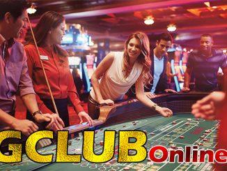จากเว็บไซต์คาสิโนออนไลน์ที่ดีที่สุดในต่างประเทศสู่เกมพนันออนไลน์ gclub ที่สามารถเล่นผ่านมือถือ